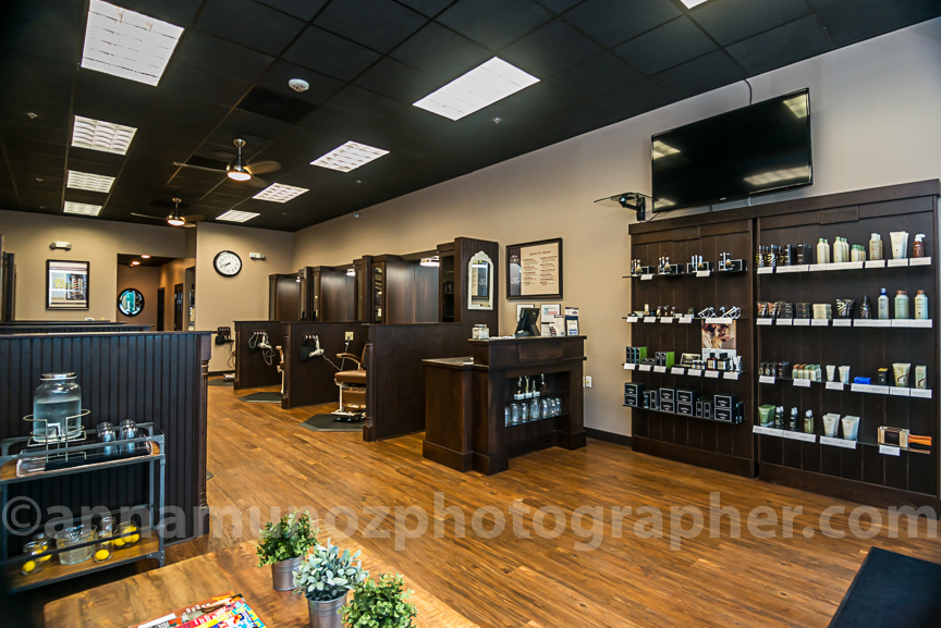 austin interior commercial photographer